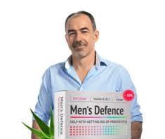 Mens defence - test - Bewertung - anwendung