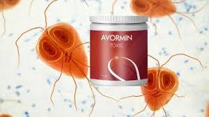 Avormin - gegen Parasiten - anwendung - Deutschland - Tabletten