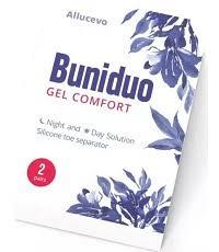 Buniduo gel comfort - Inhaltsstoffe - anwendung - kaufen