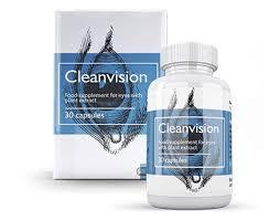 Cleanvision - Bewertung - anwendung - inhaltsstoffe
