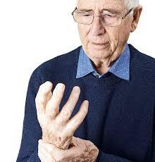 Diese Symptome Parkinson-Aktionsnetzwerk sind das sogenannte