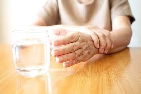 Empfehlungen und Diät für Parkinson-Krankheit