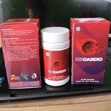 Recardio - für Bluthochdruck - Amazon - inhaltsstoffe - kaufen