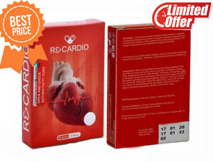 Recardio - für Bluthochdruck - erfahrungen - forum - test