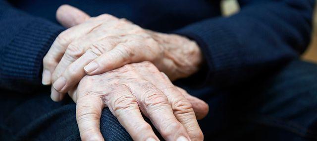 Was Gesundheit sind Parkinson-Aktionsnetzwerkdie Symptome der Parkinson-Krankheit