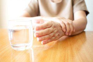 Wie oft tritt Parkinson auf