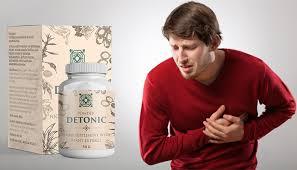 Detonic - Deutschland - Nebenwirkungen - Aktion