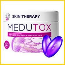 Medutox - zur Verjüngung - Bewertung - inhaltsstoffe - anwendung