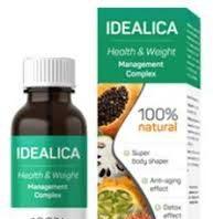 Idealica tropfen - zum Abnehmen - in apotheke - Kommentatoren - Inhaltsstoffe