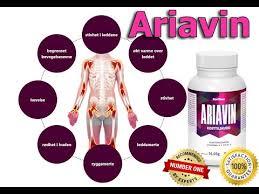 Ariavin - anwendung - Unterricht - Tabletten