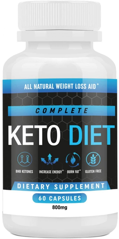 Keto diet - Bewertung - inhaltsstoffe - anwendung