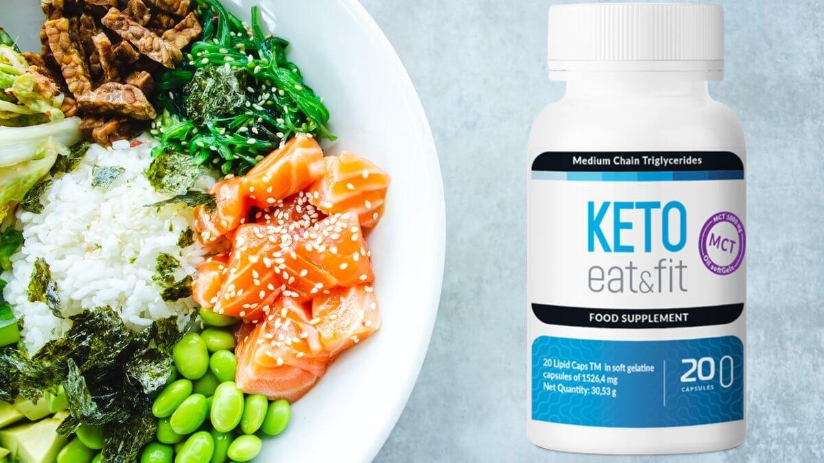 Keto Eatfit - zum Abnehmen - bestellen - Deutschland - Nebenwirkungen