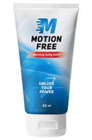 Motion Free - für Gelenke - Nebenwirkungen - test - erfahrungen