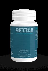 Prostatricum Active - für die Prostata - Deutschland - Preis