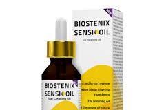 Biostenix Sensi Oil New - Nebenwirkungen - in apotheke - bestellen