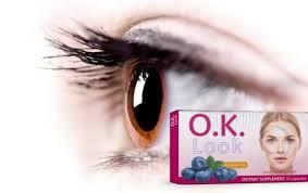 O.K. Look - Nebenwirkungen - in apotheke - bestellen