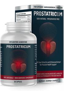 Prostatricum Active - Aktion - Auftrag