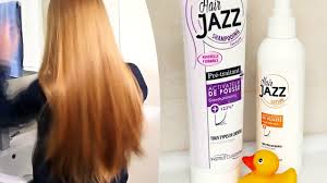Hair jazz - forum - Bewertung - Aktion