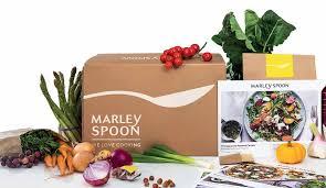 Marley Spoon Bewertung