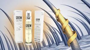 Grow ultra - für das Haarwachstum - Deutschland - Nebenwirkungen - inhaltsstoffe