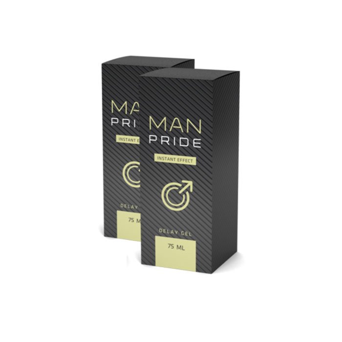 Man-pride - kaufen - Deutschland - test