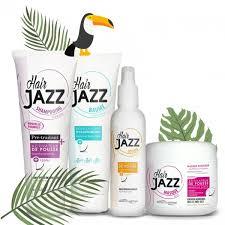 Hair jazz - anwendung - erfahrungen - comments