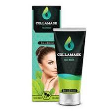 Collamask - test - Bewertung - anwendung