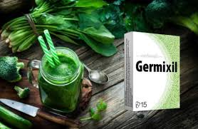 Germixil - gegen Parasiten und Viren - Nebenwirkungen - erfahrungen - comments