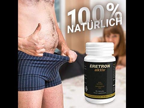 Eretron Aktiv - Nebenwirkungen - Aktion - Amazon