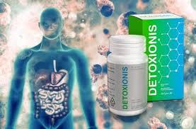 Detoxionis - inhaltsstoffe - erfahrungen - anwendung
