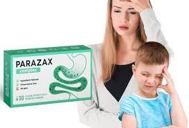 Parazax Complex- test - Bewertung - anwendung