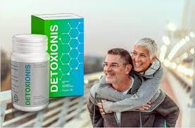 Detoxionis - den Körper reinigen - Aktion - Deutschland - forum