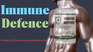 Immune defence - gegen Viren - Bewertung - inhaltsstoffe - anwendung