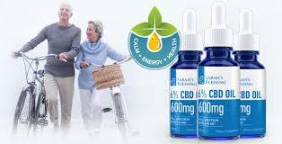 Sarah's Blessings CBD-Öl - bessere Laune - apotheke - bestellen - Nebenwirkungen