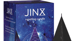 Jinx Repellent Magic Formula + Salt - Deutschland - Nebenwirkungen - in apotheke