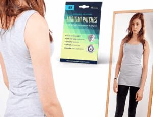 Mibiomi Patches - kaufen - Deutschland - test
