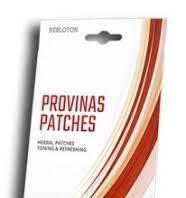 Provinas Patches - für Bluthochdruck - bestellen - comments - anwendung