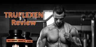 Truflexen Muscle Builder - für Muskelmasse - preis - bestellen - comments