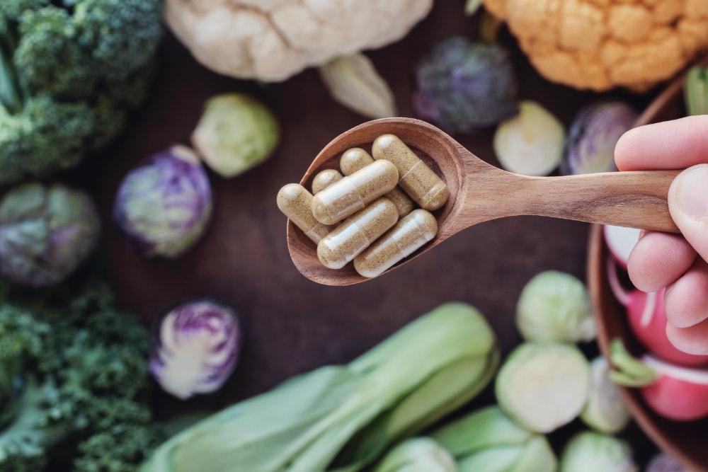 Wie wählt man die richtige Ernährung