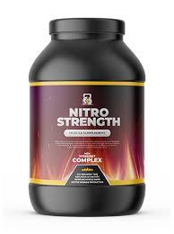 Nitro Strength - Nebenwirkungen - Aktion - Amazon