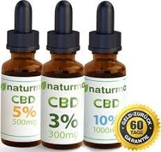 Naturmo CBD - Bewertung - anwendung - inhaltsstoffe