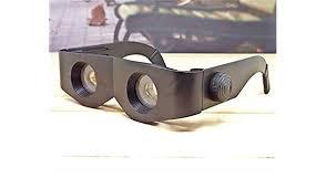 Glasses binoculars ZOOMIES - Vergrößerungsgläser - Deutschland - test - forum