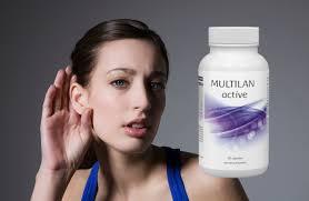 Multilan Active New - Nebenwirkungen - Aktion - Amazon