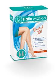 Hallu Motion - test - Nebenwirkungen