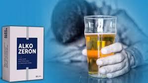 Alkozeron - Prävention von Alkoholismus - Bewertung - Amazon - inhaltsstoffe