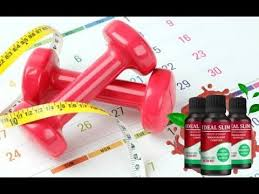 Ideal Slim - zum Abnehmen - Bewertung - inhaltsstoffe - anwendung