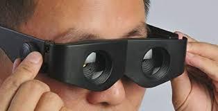 Glasses binoculars ZOOMIES - Bewertung - comments - Amazon