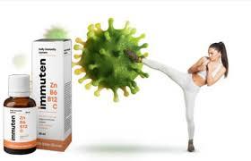 Immuten - Schutz vor Viren - Amazon - forum - Aktion