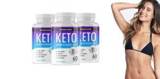 Keto advanced weight loss - Bewertung - comments - Amazon