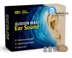 Audisin Maxi Ear Sound - anwendung - erfahrungen - comments